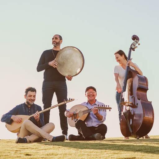 Kohesia Quartet