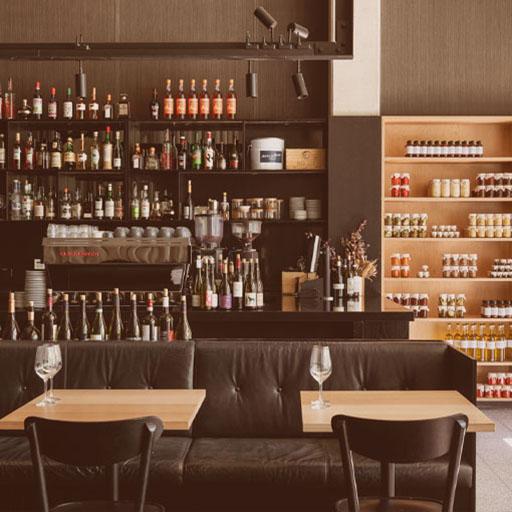 Shadow Wine Bar