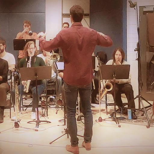 Tom Salleo Orchestra