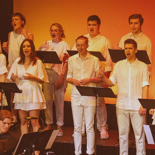WAAPA Jazz Choir